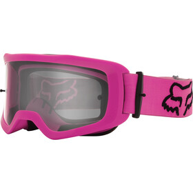 Fox Main Stray Goggles Jongeren, pink